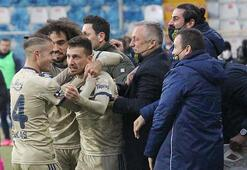 Son dakika - Fenerbahçede tepki çığ gibi büyüyor