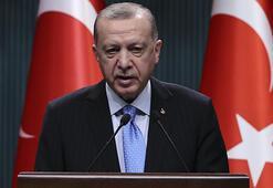 Son dakika... Cumhurbaşkanı Erdoğandan Kılıçdaroğluna sert sözler: Sözde genel başkanı millete havale ediyorum