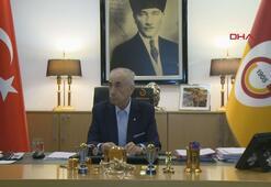 Mustafa Cengiz: Ali Koç, sen haddini bileceksin