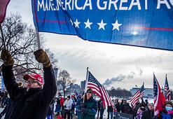 FBI: ABDnin 50 eyaletinin kongrelerinde silahlı protesto planlanıyor