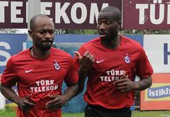Eski Trabzonsporlu Sol Bamba kansere yakalandı