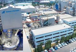 Yılda 3 bin ton çinko borat üretecek