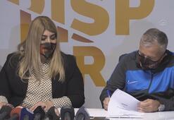 Kayserispor, Dan Petrescu için imza töreni düzenledi