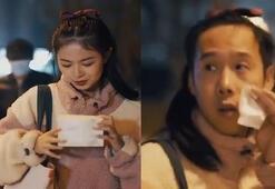 Çinde reklam rezaleti Tecavüz göndermesi çıldırttı...