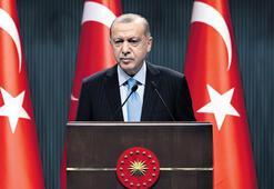 'Sözde genel başkan milletimize havale'