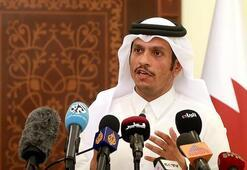 Katardan, Suudi Arabistanın Türkiye ve İran ile ilişkileri için arabuluculuk mesajı