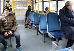 Son dakika: Toplu taşımada yeni karar