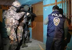 İstanbul merkezli 33 ilde FETÖnün TSK yapılanmasına yönelik operasyon