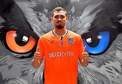 Transfer   Başakşehir, Duarteyi bu videoyla açıkladı...