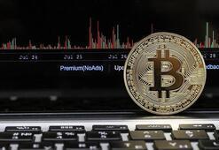 Bitcoin yatay seyrediyor