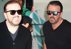 Ricky Gervais: Öldükten sonra bedenim aslanlar tarafından yenilsin