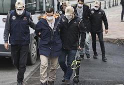 Ukraynada yakalanan FETÖcülerin ifadelerine ulaşıldı Flaş DHKP-C detayı