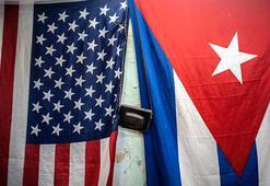 ABD Kübayı tekrar terör listesine aldı