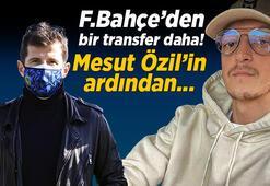Son dakika transfer haberleri: Mesut Özilin ardından Fenerbahçeden bir bomba daha Brezilyalı forvet bitiyor...