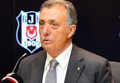 Son dakika | Beşiktaştan ters köşe Mandzukic derken yeni golcü resmen...