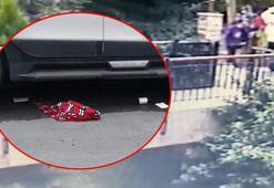9 yaşındaki çocuk kargo aracının altında kalmıştı Sürücü serbest