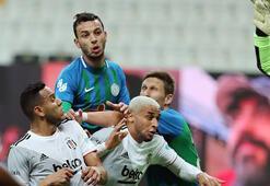 Beşiktaşın kupadaki konuğu Çaykur Rizespor