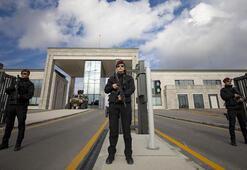Son dakika Ankarada dev operasyon Milli Savunma projelerinin bilgilerini sızdırdılar