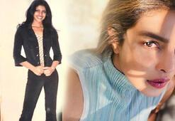 Priyanka Chopra, 17 yaşındaki halini paylaştı