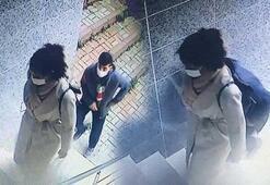 İstanbul'da kapkaç şoku Genç kadın peşinden koştu