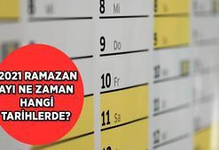 Ramazan ayı ne zaman başlayacak 2021 Ramazan ayı bu yıl hangi tarihlere denk geliyor