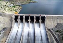 Yenilenebilir enerji kaynaklarının elektrik üretimindeki payı arttı
