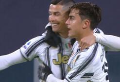 Maç özeti: Juventus 4-1 Udinese