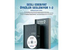 Türk Edebiyatının sesli öyküleri milyonlara ulaşıyor