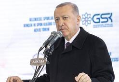 Son dakika... Cumhurbaşkanı Erdoğan tek tek sayıp uyardı: Güvenle bakamayız