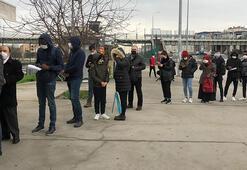 İstanbullular akın etti Son 3 gün