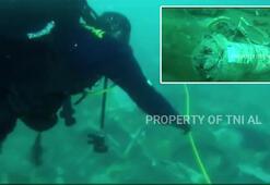 Son dakika haberi: Düşen yolcu uçağının karakutusu denizden çıkarıldı