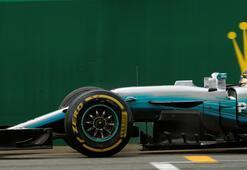 Formula 1in Avustralya ve Çin etapları, Kovid-19 nedeniyle ertelendi