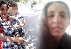 Çocuğunun gözü önünde vahşice öldürüldü Detaylar ortaya çıktı