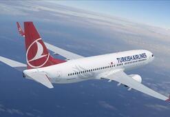 THYden yurt dışı uçuşlarında yüzde 40 indirim