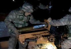 Son dakika İçişleri Bakanlığı açıkladı: Eren Operasyonları başladı