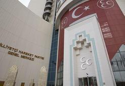 Son dakika...MHPden HDP kararı Yargıtay kapatma davası açmazsa...