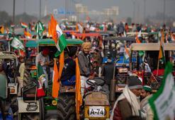 Hindistanda tarım reformu Yüksek Mahkemeden döndü