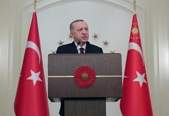 Son dakika... Cumhurbaşkanı Erdoğan, hazırız deyip ilan etti: Yakında kamuoyuna açıklayacağız