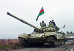 Azerbaycan ordusu, Dağlık Karabağdaki savaşta 2 bin 841 şehit verdi