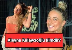 Aleyna Kalaycıoğlu kimdir, kaç yaşında Survivor Aleyna Kalaycıoğlu kimdir