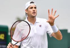 ABDli tenisçi John Isner, Avustralya Açıka katılmayacak