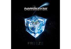 Demirayakın yeni albümü Freeze yayımlandı