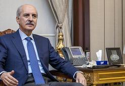AK Parti Genel Başkanvekili Kurtulmuş, Kılıçdaroğlunu kınadı