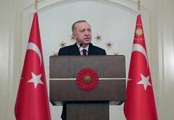 Cumhurbaşkanı Erdoğan, hazırız deyip ilan etti: Yakında kamuoyuna açıklayacağız