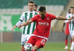 Sivasspor, Alaaddin Okumuş ile prensipte anlaştı