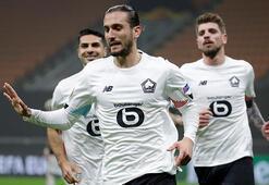 Yusuf Yazıcı, Ligue 1de aralık ayının futbolcusu ödülüne aday gösterildi