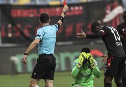 Son dakika | PDFKden Munire 4, Rocoya 3 maç ceza