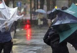 Meteorolojiden uyarı geldi Antalya alarmda