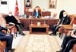 'İzmir için el ele'