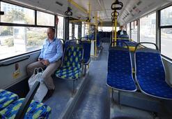 Son dakika haberi 65 yaş üstü toplu taşıma kullanabiliyor mu, seyahat yasağı var mı 20 yaş altı toplu taşımaya binebilir mi, yasak mı
